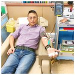 Blood Donation Jan 2019