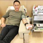 Blood Donation Mar 2017