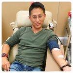 Blood Donation Mar 2016