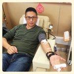 Blood Donation Dec 2014