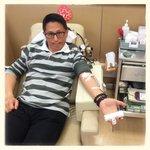 Blood Donation Feb 2015