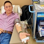 Blood Donation Dec 2019