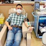 Blood Donation Mar 2020