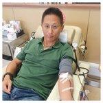 Blood Donation Jul 2015
