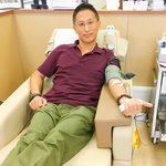 Blood Donation Jun 2017