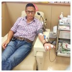 Blood Donation Oct 2015