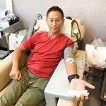 Blood Donation Aug 2017