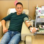 Blood Donation Jan 2018