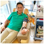 Blood Donation Apr 2018