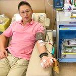 Blood Donation Jul 2018