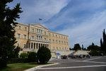 DSC_0536 Athens - Parliament Building
