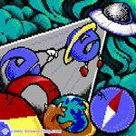 Browser Wars - Programming Joke