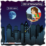 CEO of Browserling - Developer Humor and Jokes