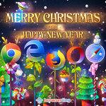 Happy Browsery New Year - Programming Joke