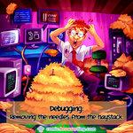 Debugging - Programming Joke