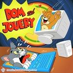 Tom and Jerry - Web Joke