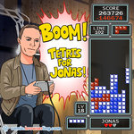 Boom, Tetris for Jeff! - Programming Joke