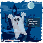Ghost - Programming Humor