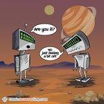 Robots - Computer Joke