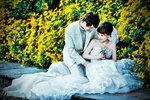golden wedding in Mainland China 003 金黃婚禮在中國