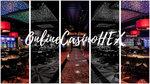 Lux Casino Wallpaper