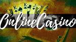Casino Wallpaper von HEX