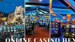 Casino HEX