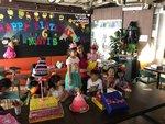 2018/06/19 Mavis 6th Birthday Party at Small Potato Movieland