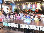 2018/09/30 Karsten Birthday party at Small potato MovieLand(Friends only)