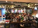2018/10/21 Louis Birthday Party at Small Potato Movieland