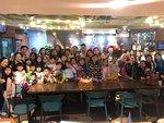 2018/11/25 Marcus Birthday Party at Small Potato Movieland