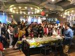2018/12/15 Sherlock Birthday Party at Small Potato Movieland