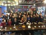 2018/12/23 Sunny 9th Birthday Party at Small Potato Movieland